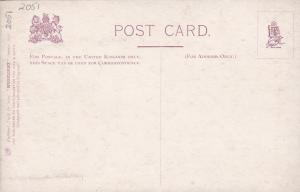 TUCK #2051; LIVERPOOL, England, United Kingdom; 00-10s; The Customs House