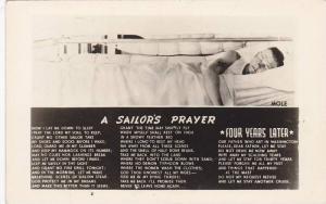 RP: A Sailor's Prayer , 30-40s