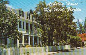 Florida Key West Audubon House