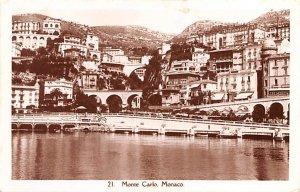 Monte Carlo Unused