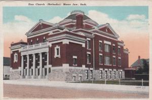 REGINA , Saskatchewan, Canada , 1910s ; Zion Church (Methodist)