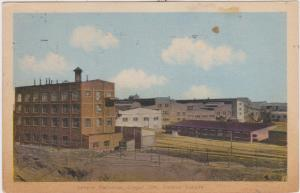 Refineries , COPPER CLIFF , Ontario , Canada , PU-1939