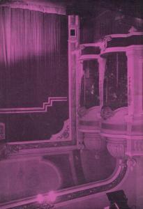 In Praise Of Love Romance Westcliffe Theatre 1971 Programme