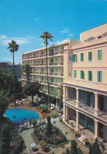 Spain Costa Brava Hotel Guitart Rosa Lloret de Mar