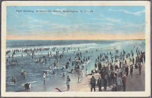 Wilmington NC - WRIGHTSVILLE BEACH 1920s