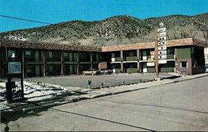 Nevada Ely Jailhouse Motel