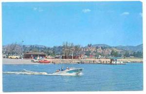 Lake Elsinore, California, 40-60s