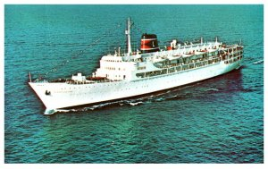 S.S. New Bahama Star , Eastern Steamship Lines