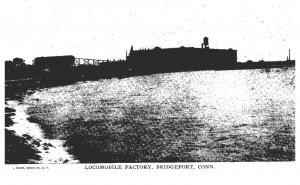 Connecticut Bridgeport Locomobile Works of America