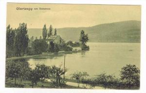 Glarisegg Am Untersee, Switzerland, 1900-1910s