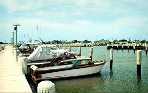 Maryland Crisfield Somers Cove Marina