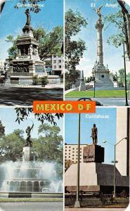 B40926 Mexico multiviews