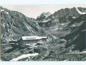 old rppc GRAND COMBIN Valais - Wallis Switzerland i2082