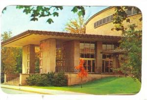 Saint Mary's College, Notre Dame, Indiana, 40-60s