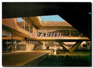 Postcard Modern Museo Dell Automotive Biscaretti Carlo di Ruffia Torino