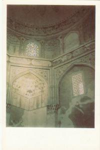 Central Asia UZBEKISTAN Samarqand Shah-i Zindah Shirin-biki-aga Mausoleum