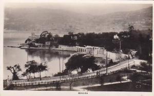 RP, Partial View, Beaulieu, France, 1920-1940s
