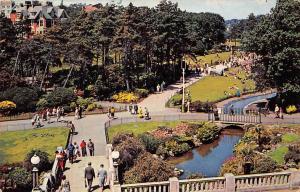 England Bournemouth, Central Gardens