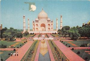 BR31109 Taj mahal Agra india