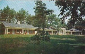 Heidel House Lodge Green Lake Wisconsin 1962