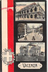 Vicenza Italy scenic views landmarks antique pc Y10857