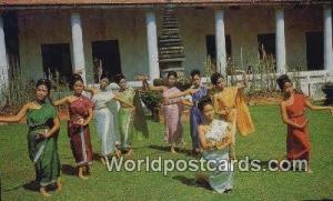 Bangkok Thailand Thai Classical Dance  Thai Classical Dance