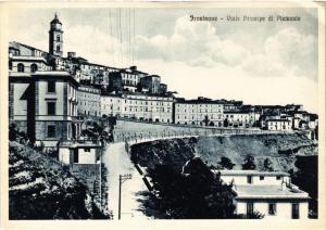 CPA FROSINONE Viale Principe di Piemonte ITALY (546084)