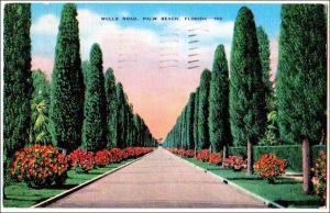 Wells Road, Palm Beach Fl