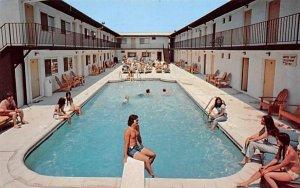 Bel-Aire Resort Motel in Point Pleasant Beach, New Jersey