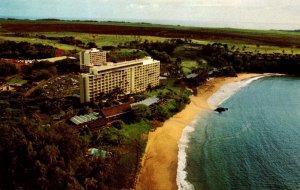 Hawaii Kaui Kalapaki Beach Kauai Surf Hotel