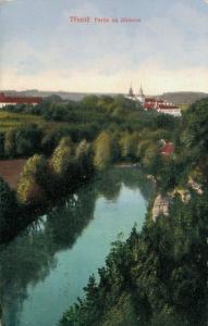 Czech Republic Třebíč Partie na Jihlavce 02.78