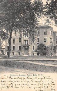 Mynderse Academy Seneca Falls, New York NY