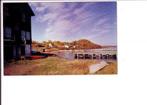 Summer Resort, Silver Islet, Ontario, Sibley Peninsula,  Photo Kayden