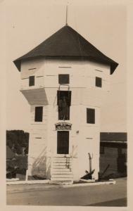 RP: NANAIMO , B.C. , 1910-20s  ; Fort