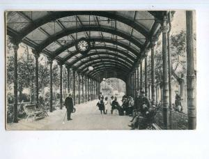 248872 GERMANY Bad Ems russian ADVERTISING Ems Krenchen