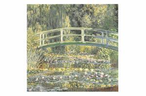 Claude Monet -