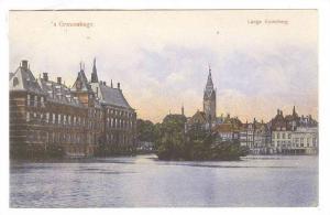 Lange Vyverberg, s-Gravenhage (South Holland), Netherlands, 1900-1910s