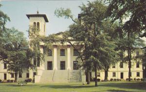 Admin Bldg , Wofford College , SPARTENBURG , South Carolina  , 50-60s