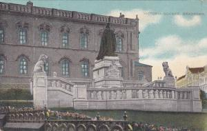 Victoria Square, Bradford (Yorkshire), England, UK, 1910-1920s