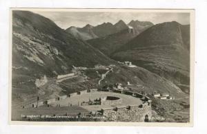 RP, Grossglockner-Hochalpenst rasse m. Schobergruppe, Gratl, Graz (Styria), A...