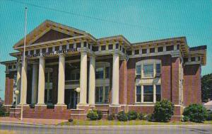 North Carolina Whiteville Columbus County Court House