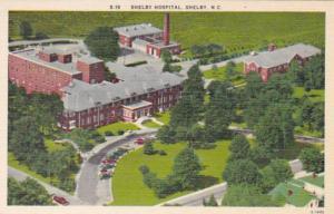 North Carolina Shelby The Shelby Hospital
