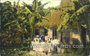 Panama Panama Household