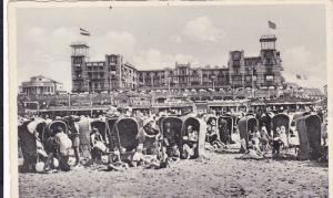 SCHEVENINGEN, Palace Hotel, Zeezijde, South Holland, Netherlands, 10-20s