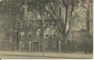 Portland, Maine, Wadsworth-Longfellow House