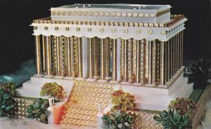 Ripley's Believe it or Not Museum Lincoln Memorial, Niagara Falls,  Canada,...