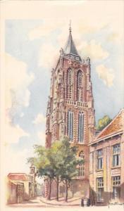 AS: GORKUM, St. Janstoren, Hoefman, 00-10s