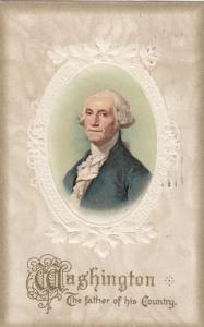 George Washington Birthday , 00-10s #23
