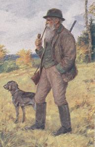 Hunting : Man & Dog , 00-10s
