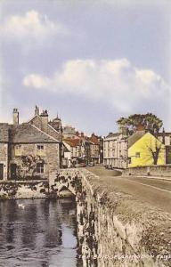 The Bridge, Abingdon, Oxfordshire, England, UK, 1900-1910s